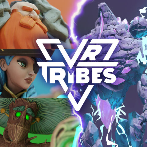 Image vr tribes